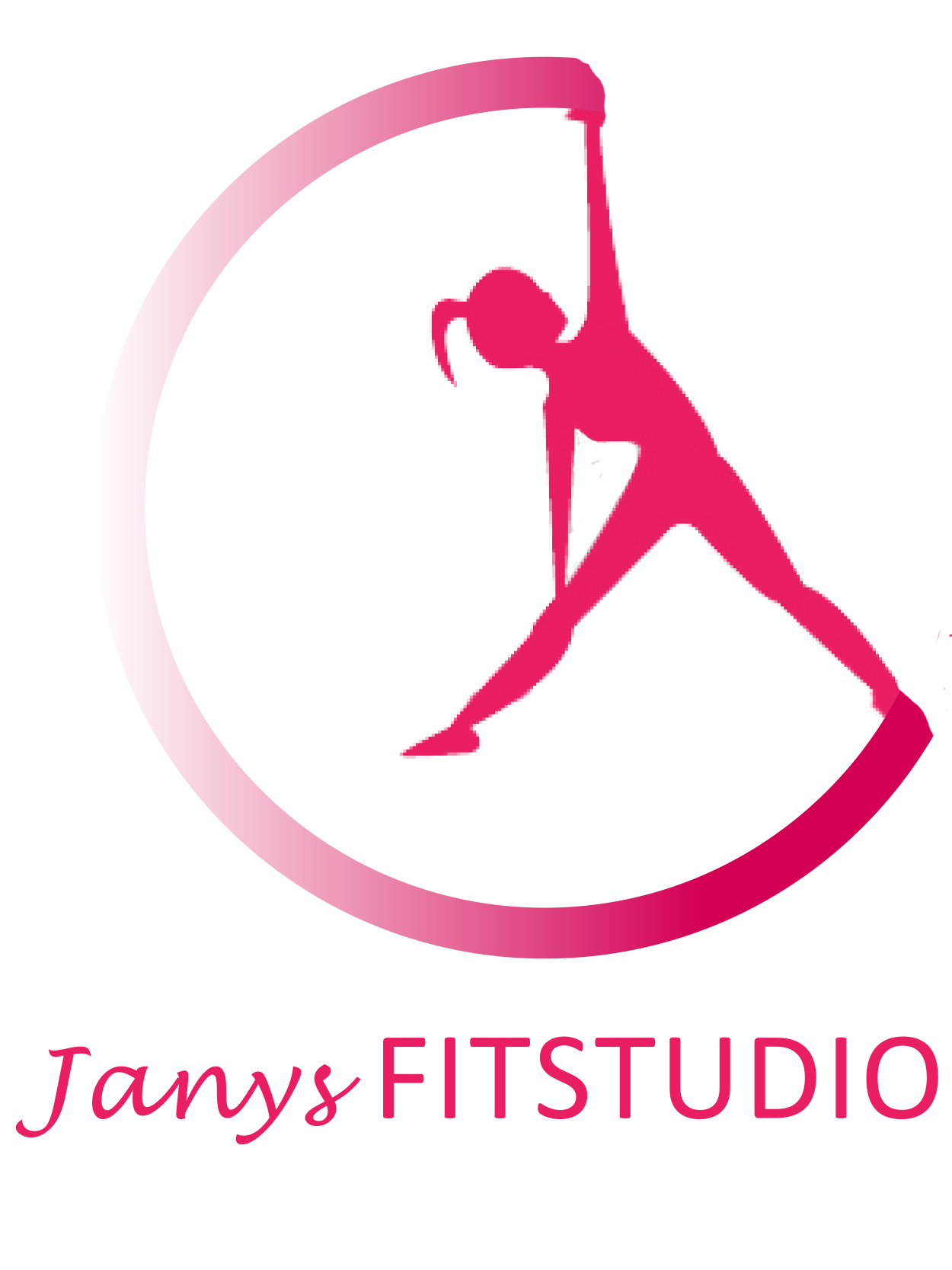 Pilates Košice Logo